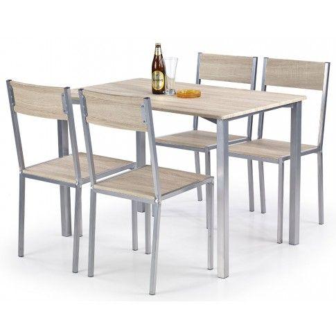Zdjęcie produktu Stół z krzesłami Amares.