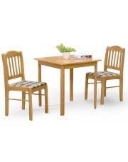 Kwadratowy stół Expon