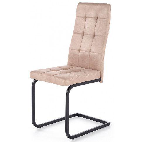 Zdjęcie produktu Krzesło loftowe Senter - beżowe.