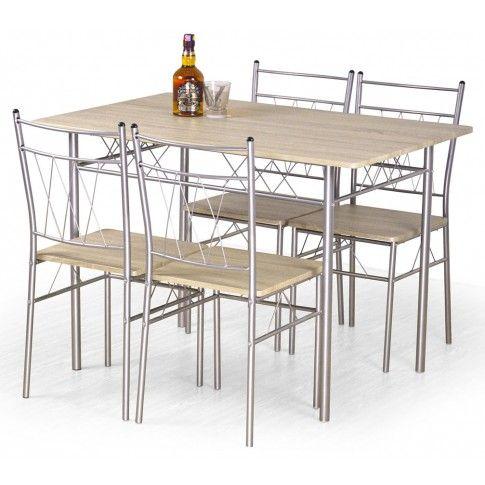 Zdjęcie produktu Stół z krzesłami Danter.