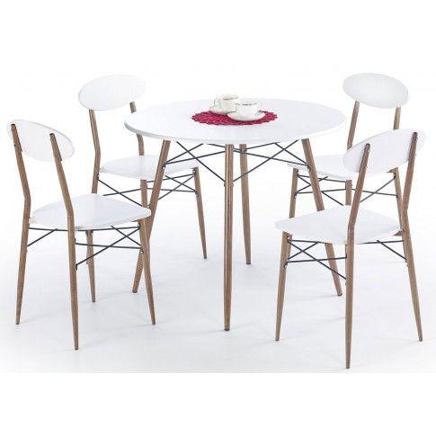 Zdjęcie produktu Stół z krzesłami Rexin.