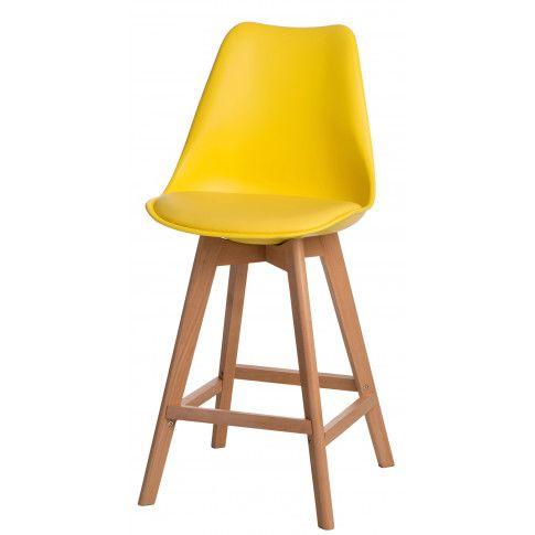 Zdjęcie produktu Hoker Kammi - żółty.