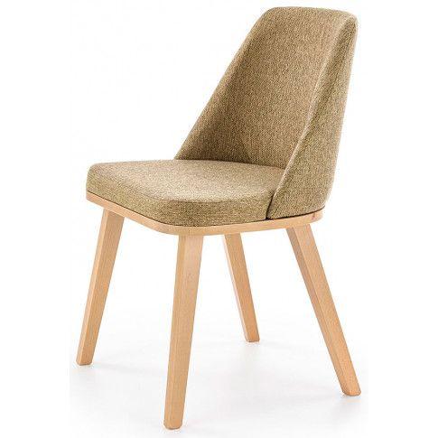 Zdjęcie produktu Krzesło drewniane Master - zielone.