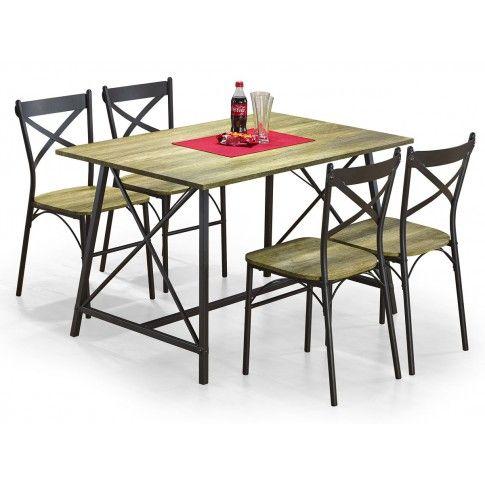 Zdjęcie produktu Stół z krzesłami Rexer.
