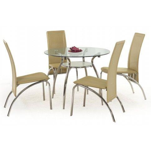 Zdjęcie produktu Okrągły stół Dertis.