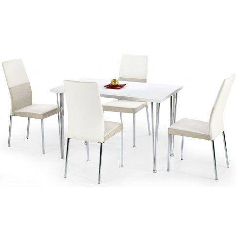 Zdjęcie produktu Lakierowany stół Fartis.