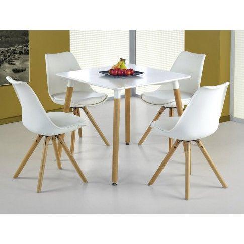 Zdjęcie produktu Skandynawski stół Inelo S3 - kwadrat.