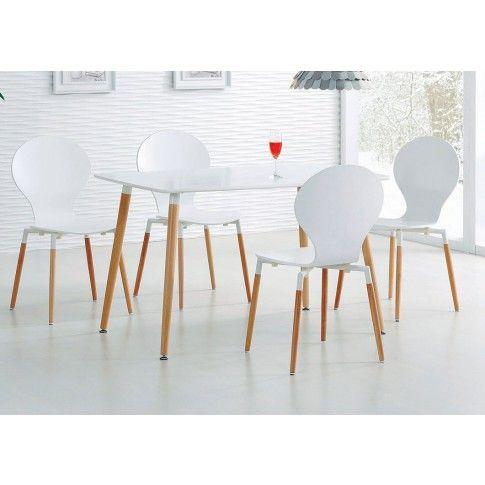 Zdjęcie produktu Skandynawski stół Inelo S5 - prostokąt.