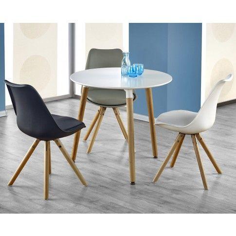Zdjęcie produktu Skandynawski stół Inelo S4 - okrągły.