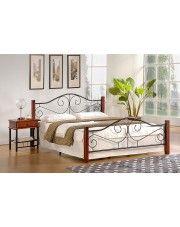 Stylowe łóżko Sirela 160x200