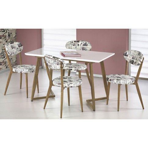 Zdjęcie produktu Skandynawski stół Derlos.