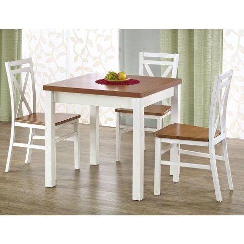 Zdjęcie produktu Rozkładany stół kuchenny Cubires - olcha.