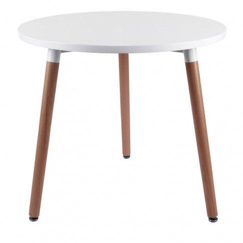 Zdjęcie produktu Stół Tallik - okrągły.