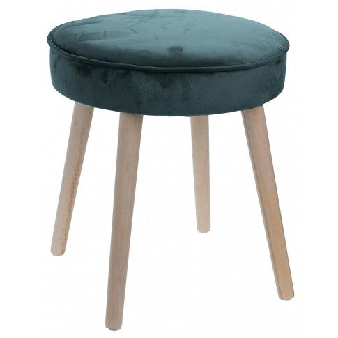 Zdjęcie produktu Taboret Rimmi - zielony.