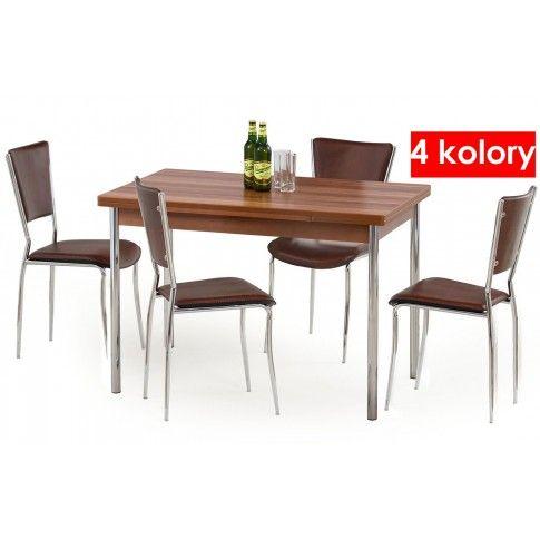Zdjęcie produktu Rozkładany stół Zires - 4 kolory.