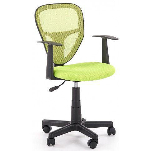 Zdjęcie produktu Fotel dla dziecka Oskar - zielony.