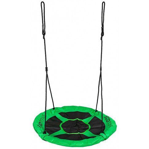 Zdjęcie produktu Huśtawka dla dzieci bocianie gniazdo Fifi - zielona.