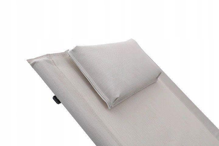 Poduszka pod głowę - leżak Moonlit
