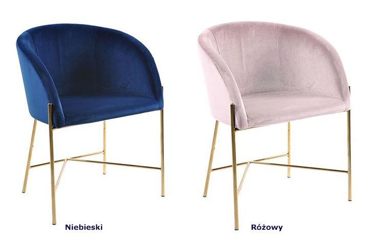 Designerskie fotele Ismen - miękkie