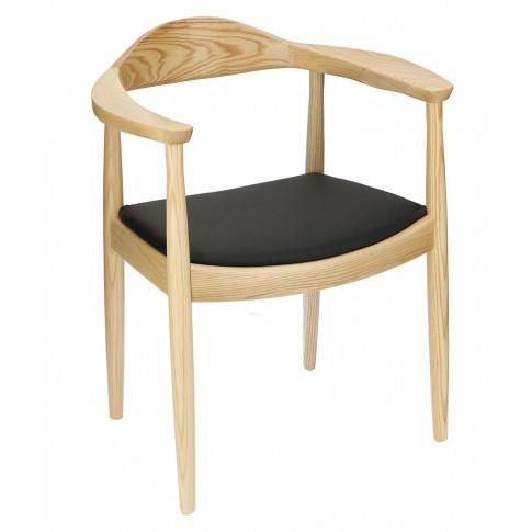 Vintage krzesło Mildo wygodne