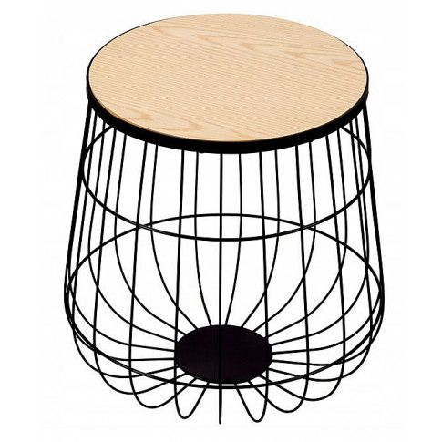 Zdjęcie produktu Okrągły stolik kawowy Filo.