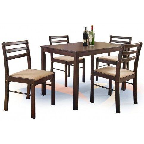 Zdjęcie produktu Stół z krzesłami Delris.