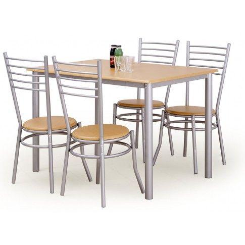 Zdjęcie produktu Stół z krzesłami Astron.