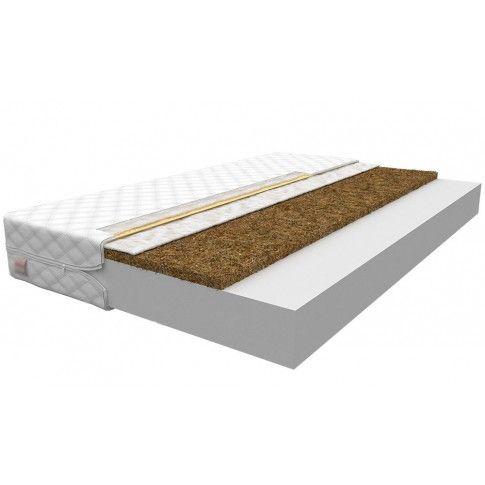 Zdjęcie produktu Materac dla dzieci młodzieży Coconut - 13 rozmiarów.