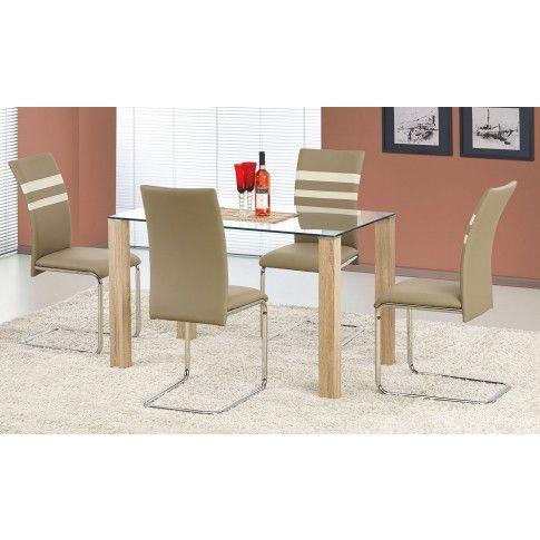 Zdjęcie produktu Prostokątny stół Dexel.