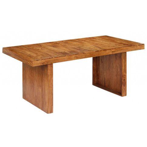 Zdjęcie produktu Stół drewniany Anteus 2B - palisander.