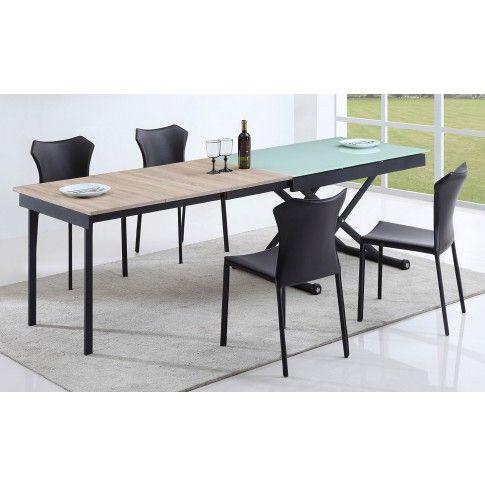 Zdjęcie produktu Rozkładany stół Foresti.