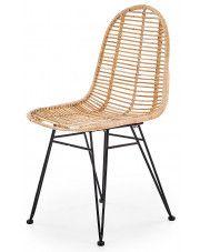 Krzesło rattanowe Intor