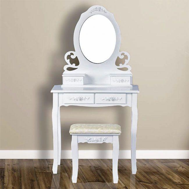 Toaletka Florencja 3X - wizualizacja