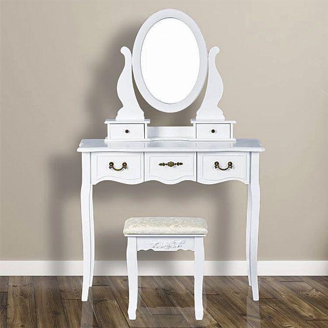 Toaletka Lorena 2X - wizualizacja