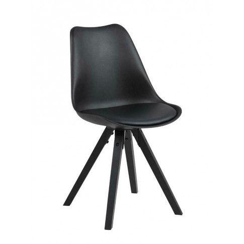 Zdjęcie produktu Krzesło Oscar 3X - czarne.