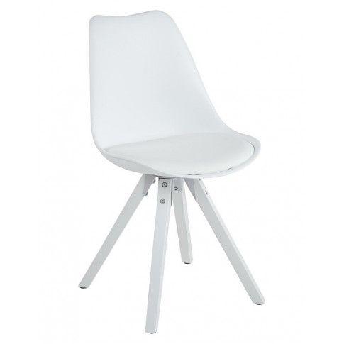 Zdjęcie produktu Krzesło Oscar 3X - białe.