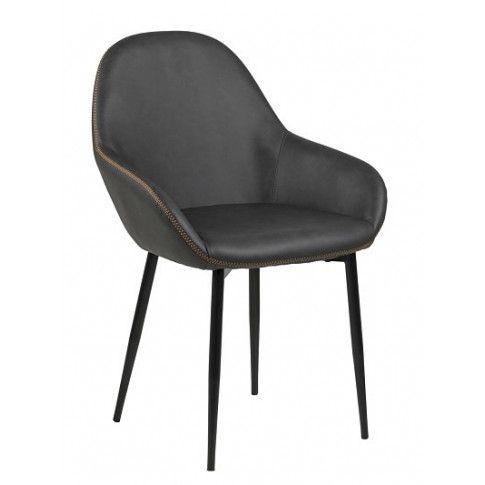 Zdjęcie produktu Krzesło Mauris 2X - szare.