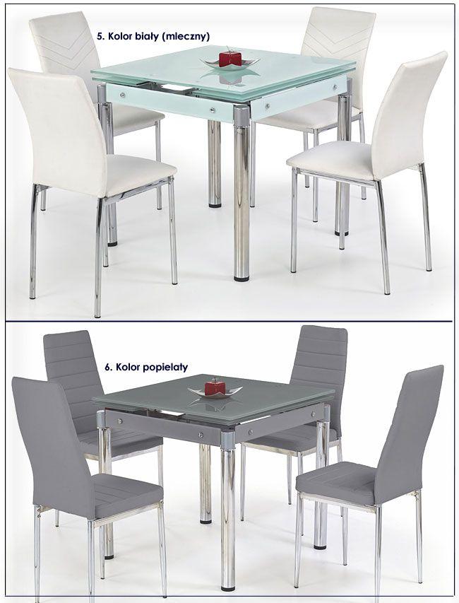 Kuchenny stół rozkładany Cuber