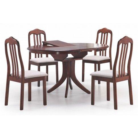 Zdjęcie produktu Rozkładany drewniany stół Lersi.