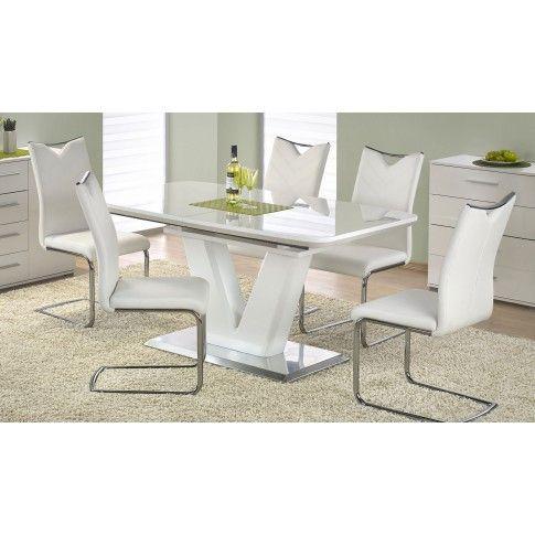 Zdjęcie produktu Luksusowy rozkładany stół Distrel.