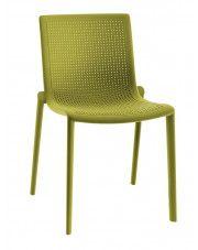 Krzesło Ontio - zielone