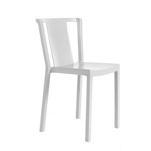 Zdjęcie produktu Krzesło Evia - białe.