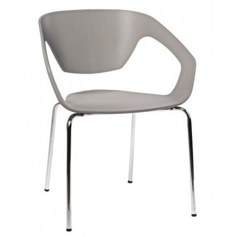 Zdjęcie produktu Krzesło Dakoto - szare.