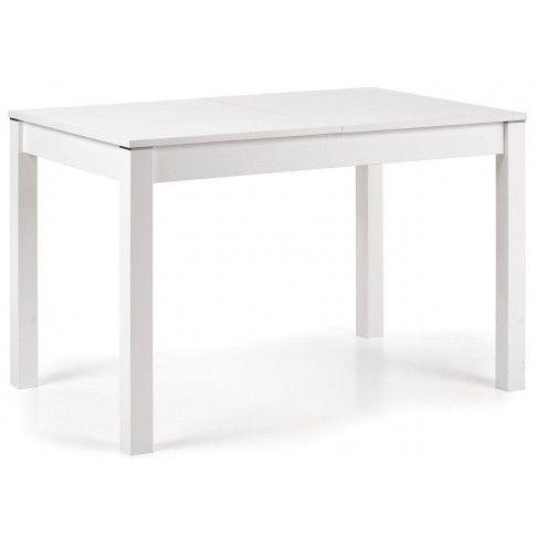Zdjęcie produktu Stół rozkładany Aster - biały.