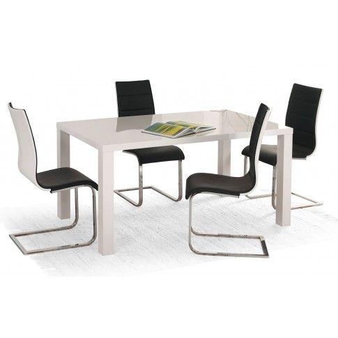 Zdjęcie produktu Lakierowany stół Mensis 4X - 160 cm.