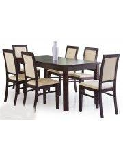 Rozkładany stół Destin 3X 160-200 cm - 3 kolory