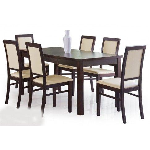 Zdjęcie produktu Rozkładany stół Destin 3X 160-200 cm - 2 kolory.