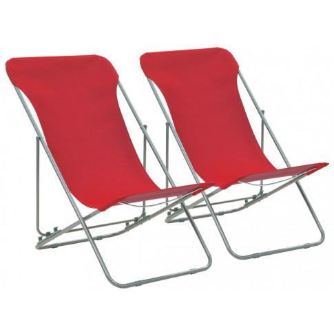 Zestaw krzeseł ogrodowych Loretto