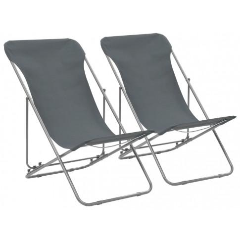 Krzesła plażowe Loretto