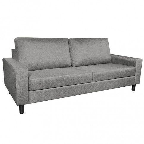 trzyosobowa sofa izarra3x jasnoszara